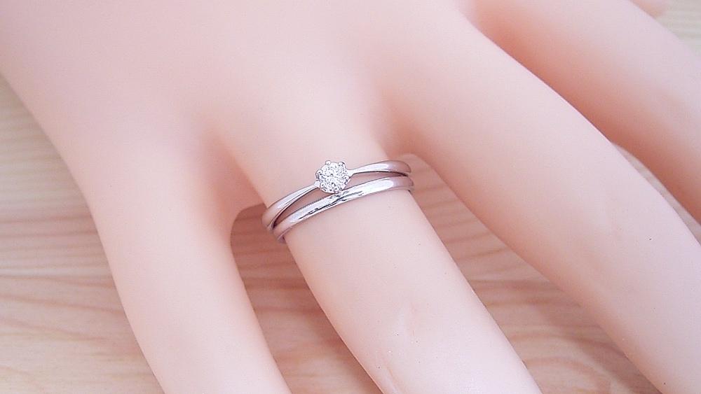 どうすれば1万4千円の婚約指輪を作れるのか?