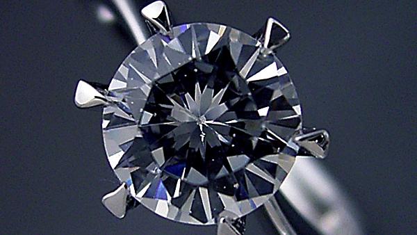 最高級の1カラットダイヤモンドってどんなの?