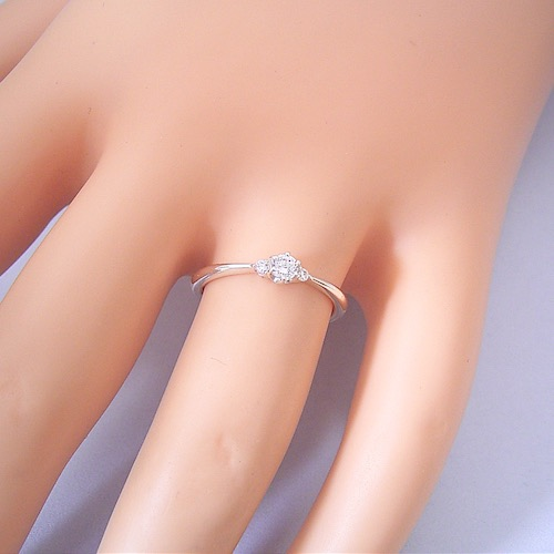思ったより売れない指輪もあります。