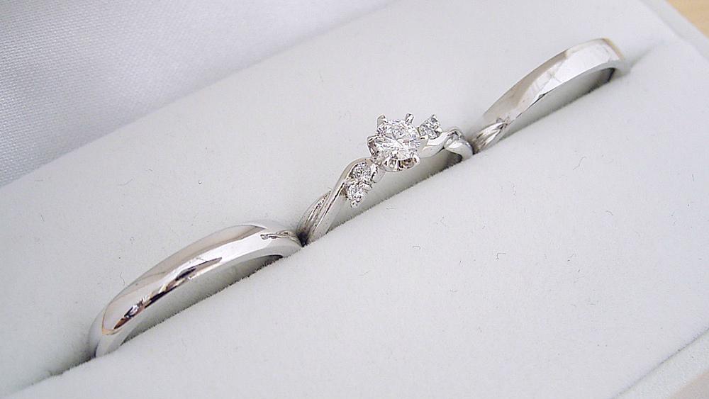 安くて人気の婚約指輪はありますか?