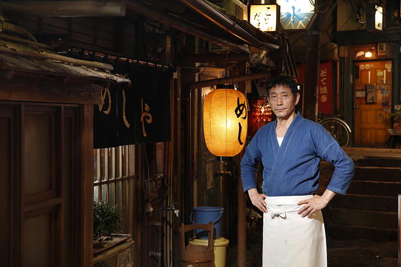 深夜食堂を見ながら夜に仕事をすると捗ります(^^)
