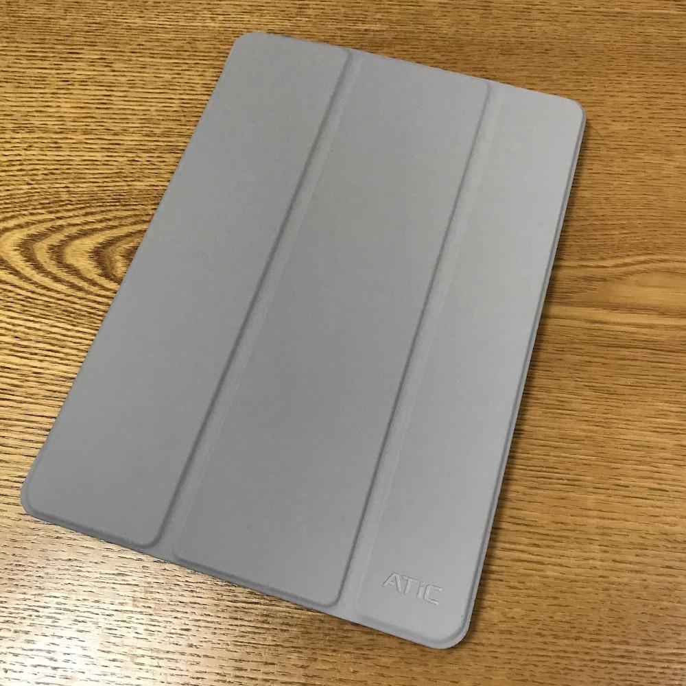 数年ぶりにiPadを購入しました。