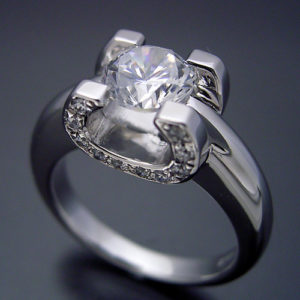 1カラットのダイヤモンドはなぜ希少価値が高いのか?