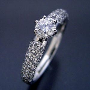 指輪を安く作る方法はありますか?
