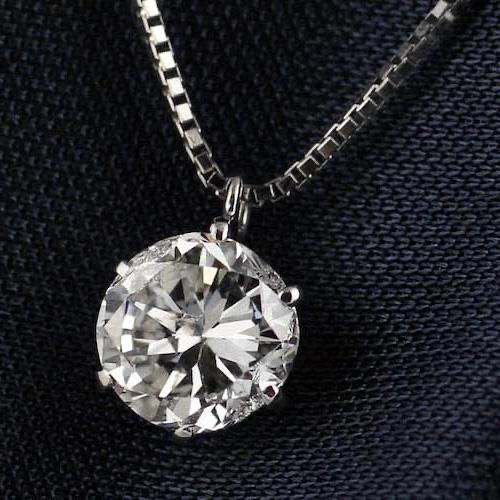 激安1カラットダイヤモンドの品質はどうなの?