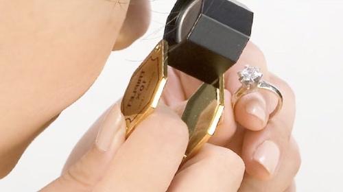 ダイヤモンドのグレードはあまりアテにならない?