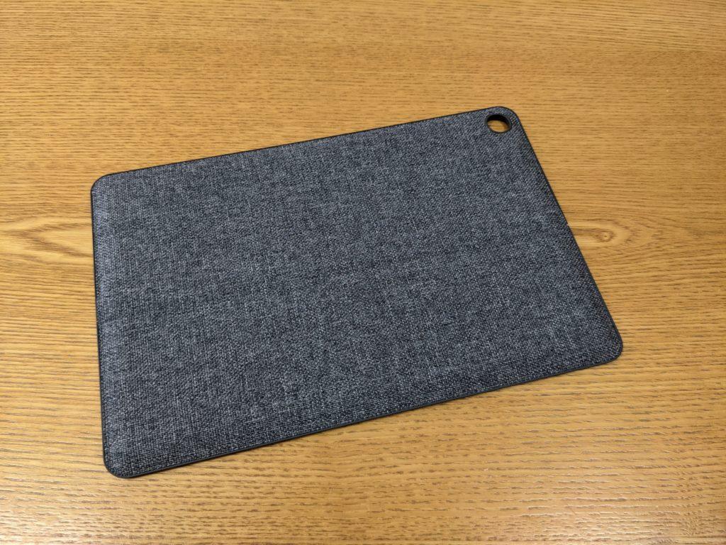 IdeaPad Duet Chromebook をレビューしてみます。